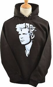 Punk 2xl Hoodie X Hoody Rock 1977 Warm Gen Generation Idol Unisex Billy S 678xUxq