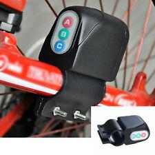 Fahrradalarmanlage Fahrrad Alarm Alarmanlage Alarmschloss Diebstahlschutz Sirene