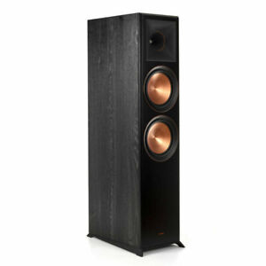 Klipsch-RP-8000F-Reference-Premiere-Floorstanding-Speaker-Ebony