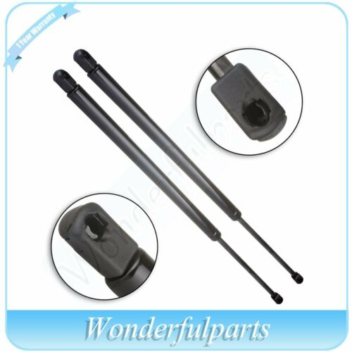 Rear Tailgate Hatch Lift Supports Struts For 04-08 Chrysler Pacifica 2 Qty