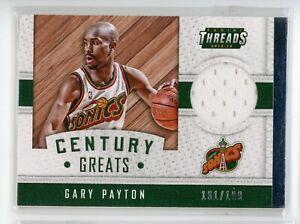 2015-16-Gary-Payton-101-199-Jersey-Panini-Threads-Century-Greats