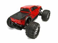 Savage X 4.6 HPI Racing 106562 Ford F-150 SVT Raptor Clear Body Savage Flux