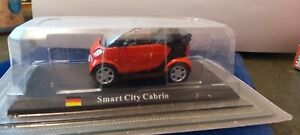 DEL-PRADO-1-43-SMART-CITY-CABRIO-NEUVE-EN-BOITE