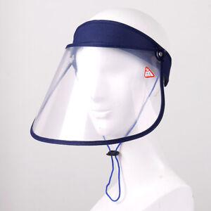 Écran Protection 1 pack Splash Protection Industrie Sécurité Anti Brouillard Shield