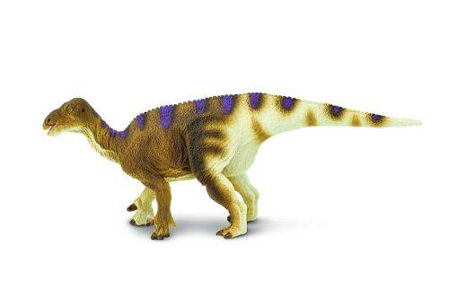 IGUANODON by Safari Ltd// Wild Safari// 305429// toy dinosaur//