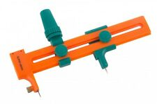 Compass / Circle Cutter 40-230mm - Cut & Draw Circles Paper/Card