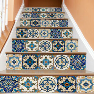 6Pcs-Stair-Riser-Decals-Brick-Wall-Tile-Mural-Staircase-Stickers-Self-Adhesive