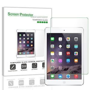 Tempered-Glass-Screen-Protector-For-iPad-9-7-039-039-6th-Gen-2018-9-7-039-039-5th-Gen-2017