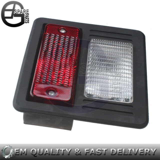 Bobcat S205 Skid Steer Tail Light Lamp Assembly Loader Rear Door Light Skidsteer