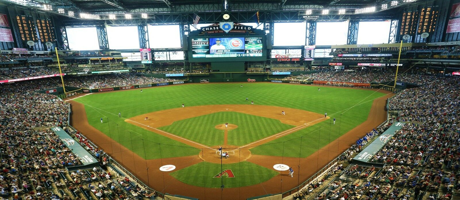 NL Wild Card  Tickets: TBD at Arizona Diamondbacks