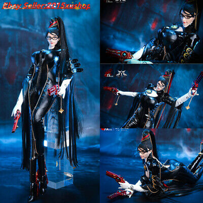1:6 YMTOYS X ACMETOYS JZ01 Hunting Witch Angels Figure Collectible Model