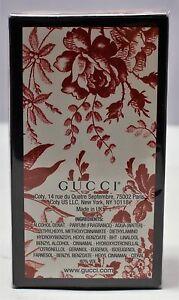 a93dc69cf Gucci Bloom 1.0 Oz/ 30 Ml Eau De Parfum Spray For Women Sealed New ...