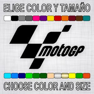 Vinilo-adhesivo-MOTO-GP-pegatina-autocollant-logo-moto-carreras-decal