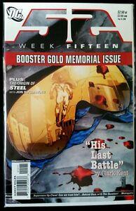 52 Week #3 May 2006 DC NM 9.2
