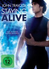 Staying Alive - John Travolta  DVD/NEU/OVP