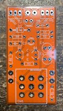Fuzz Face Guitar Effect Pedal PCB Distortion Vintage DIY Overdrive Tone FX