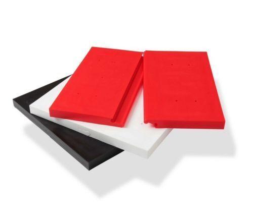 Playwell Childrens Re Breakable Break Smash Boards Taekwondo WTF ITF Kids Demo