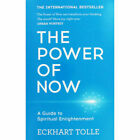 The Power of Now - a Guide to Spiritual Enlightenment Very Good