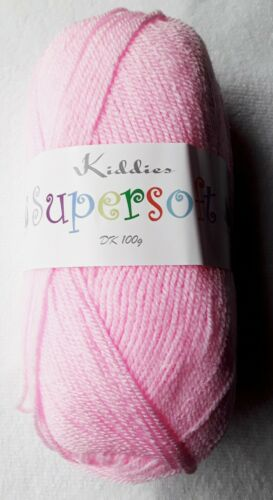 CYGNET KIDDIES SUPERSOFT  DK PRINTS 100g ball