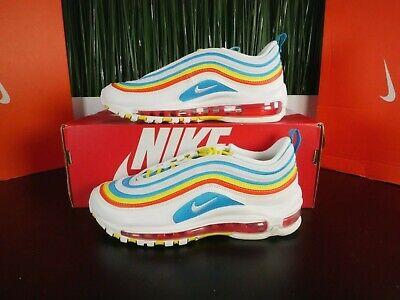air max 97 multicolore