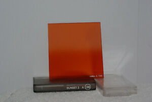 Filtre Cokin Systeme A, A 198 Sunset 2