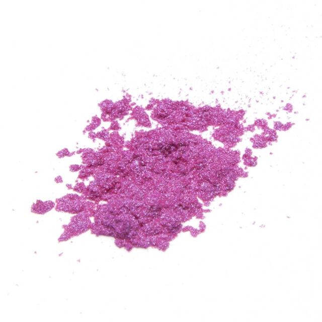 Cosmetic Mica Powder Pigments Nail Art, Eye Shadow,  additives 20+ colours FDA