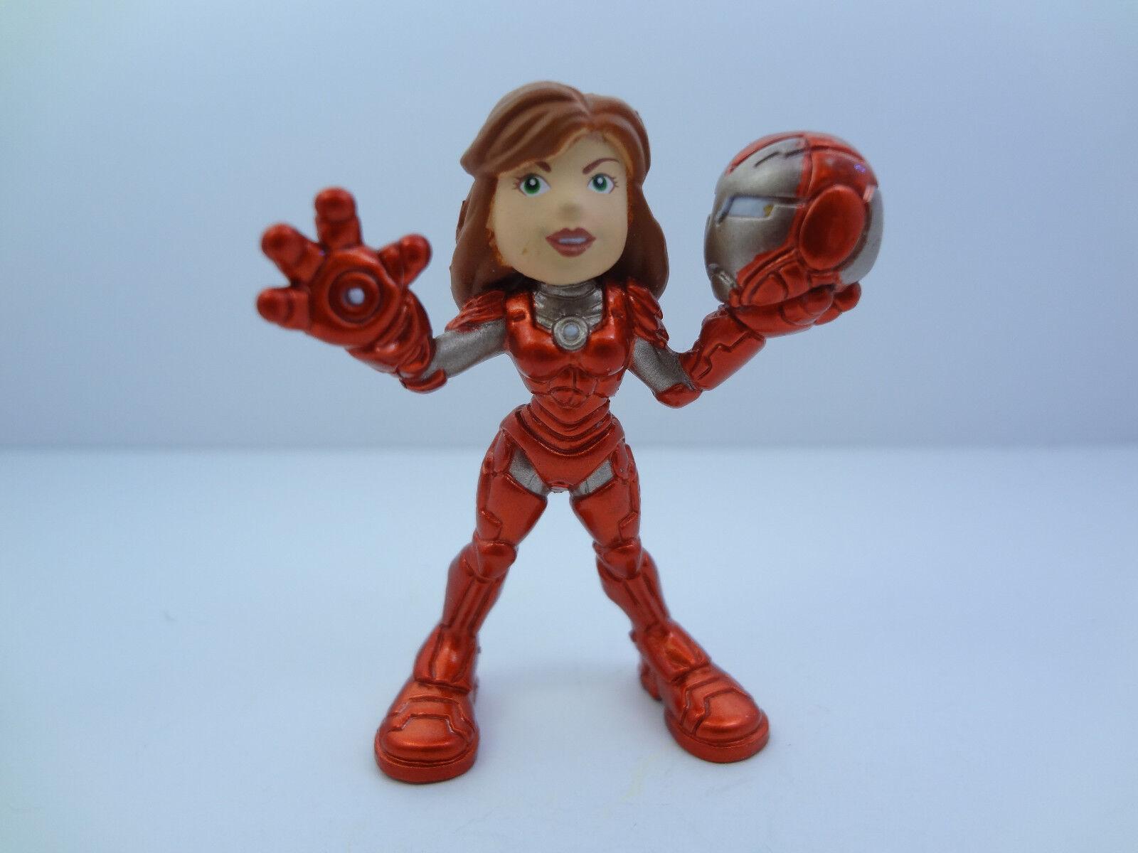 Marvel - superhelden - truppe pepper potts