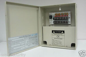 9Ch-10A-Amps-PTC-cctv-security-Camera-Power-Supply