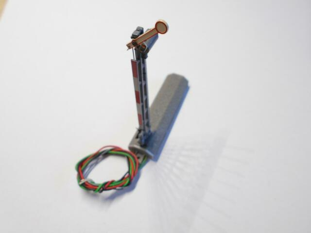 FLM PICCOLO 9205 elektr. Form-Hauptsignal (38432)