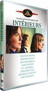Interieurs-DVD-NEUF