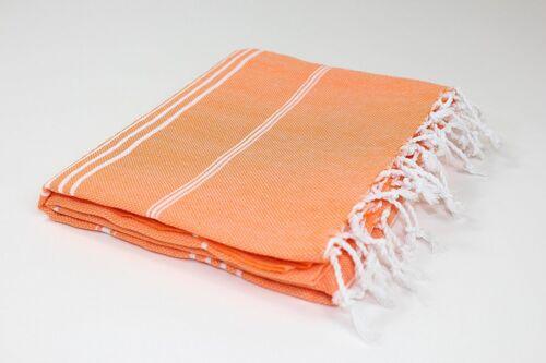 Large Turkish Beach Towel Pool Towel with Cabana Stripe,100/% Turkish Cotton
