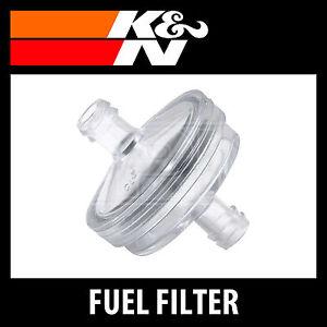 K/&N 81-0241 Fuel Filter