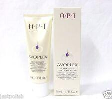 OPI Avoplex High Intensity Hand & Nail Cream 1.7oz/50mL
