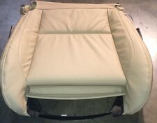 *NEW* BMW 3 Series ( E90 / E91 ) Beige Front Sport Seat Upholstery And Cover
