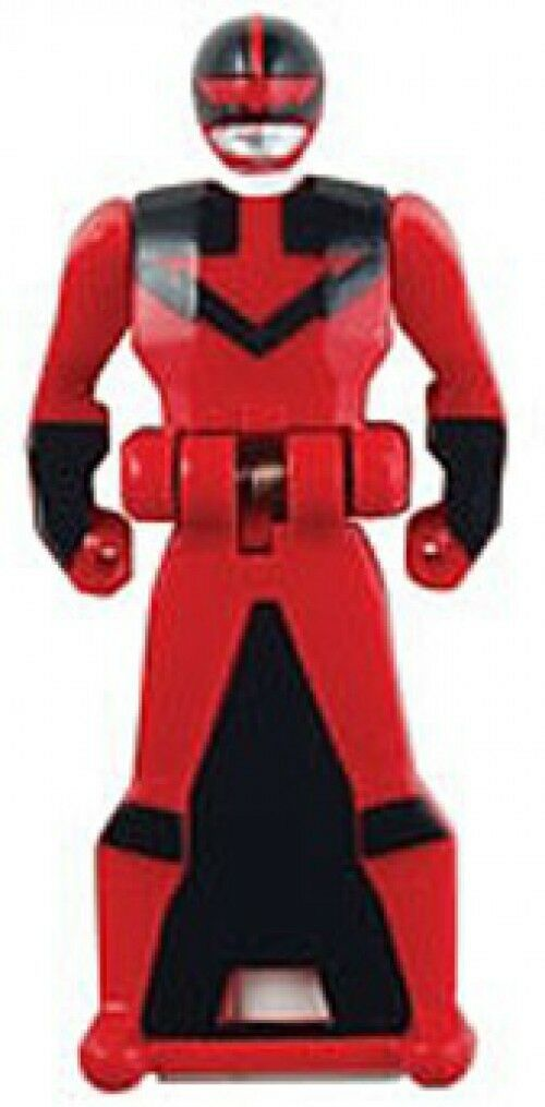 Power rangers super megaforce rot mal kraft ranger schlüssel - [locker.