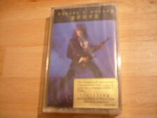 SEALED RARE OOP Daniel L. Dalley CASSETTE TAPE Power INDEPENDENT METAL Yngwie 89