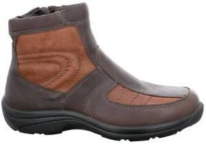 Jomos-Herren-Schuhe-Stiefel-Stiefelette-Lammfell-Citywalker-308506-35-3031-Leder
