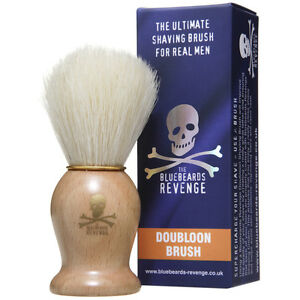 Confident The Bluebeards Revenge The Ultimate Doubloon Shaving Brush 1 Piece Men Bath & Body