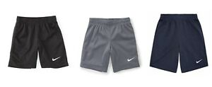 New-Nike-Little-Boys-Basic-Mesh-Shorts-Choose-Color-and-Size