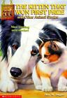 Animal Ark Special: The Kitten That Won First Prize and Other Animal Stories No. 1 by Ben M. Baglio (2000, Paperback)