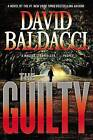The Guilty by David Baldacci (Hardback, 2015)