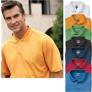 55623f592 ADIDAS GOLF NEW Men s Size S-3XL Climacool Max Pique dri fit Polo ...