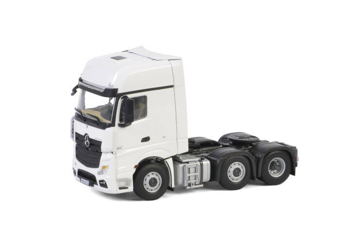 WSI 03-1135 03-1135 03-1135 MERCEDES ACTROS MP4 Giga spazio SCALA 1 50 940890