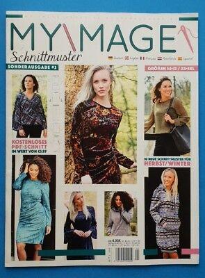 Annika Strick Magazin 1//2018 50+Designs ungelesen 1A abs.TOP