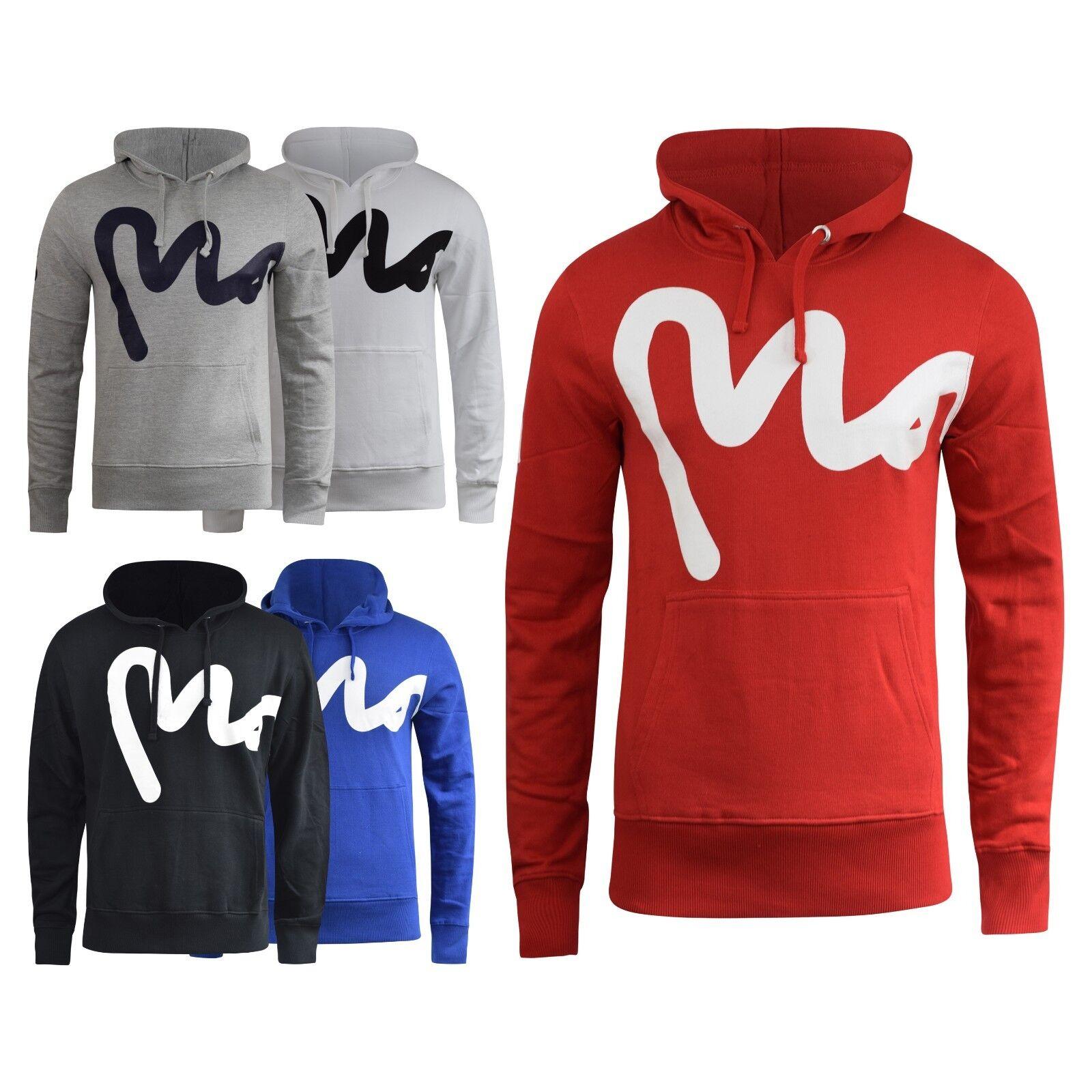 Herren Kapuzenpullover Money Kleidung groß Money Sweatshirt Pulli