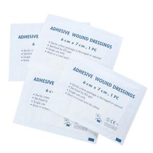 20-PCS-6x7cm-waterproof-Wound-dressings-paste-Sterile-disposable-dressing-pas-PT