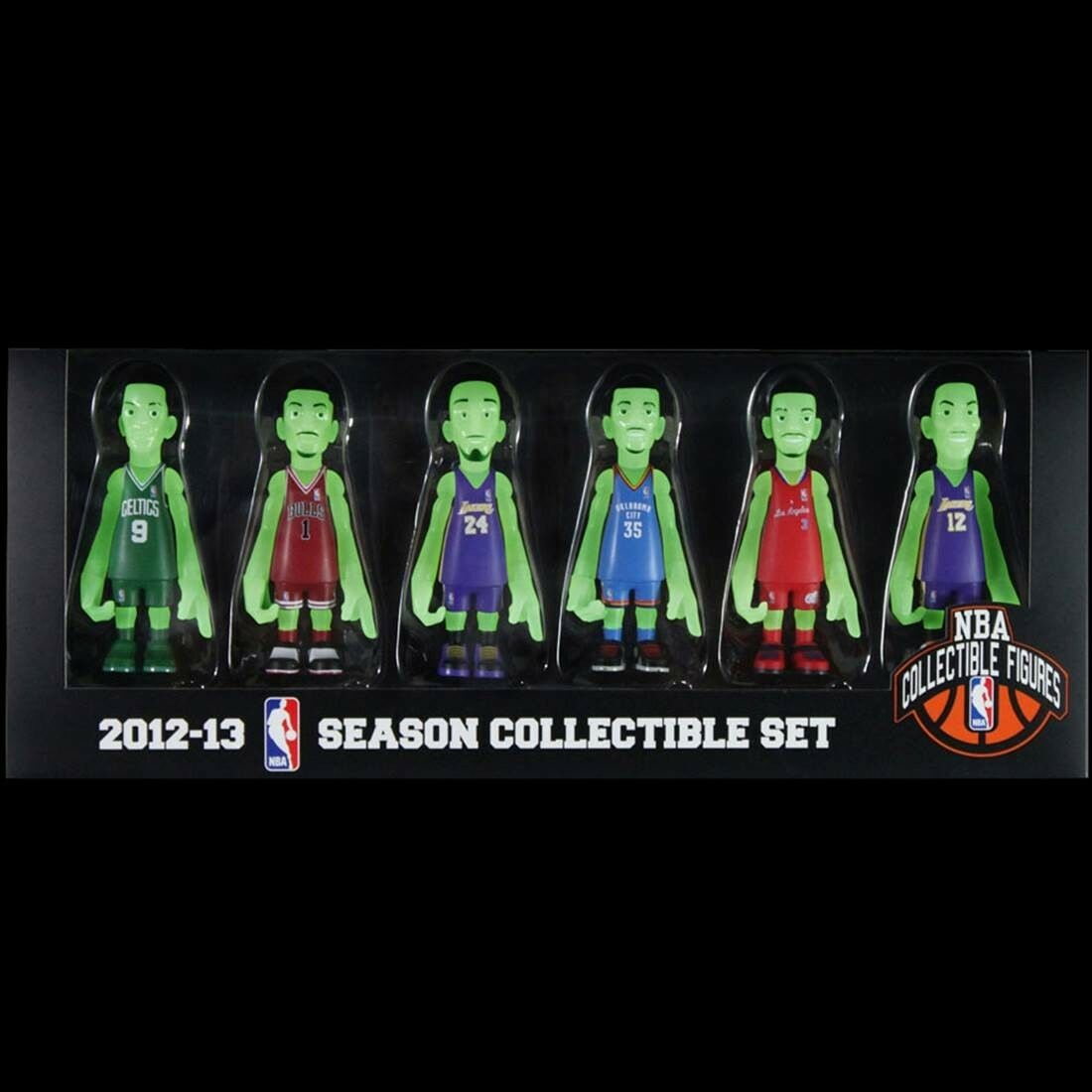 100 BAIT Mindstyle NBA CoolRain Kobe Bryant pink Durant Figure GID 1000 made