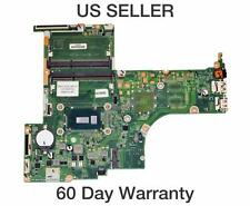 HP Pavilion 17-G101DX Laptop Motherboard w/ i5-5200U 2.2GHz CPU DAX12AMB6D0