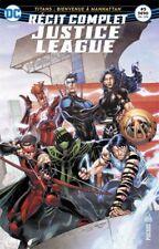 Justice League (récit complet) N°5 | Dc Comics