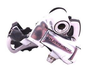 Shimano Dura-Ace RD-7800 Rear Derailleur Road Bike Short Cage 10 Speed Silver